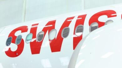 Photo of 'Swiss vliegt donderdag weer volledig met A220'