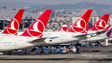 Photo of Turkish Airlines verhuist begin april naar Istanbul Airport