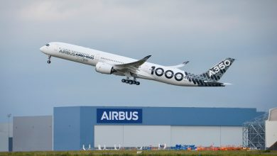 Photo of Airbus: €1,9 miljard verlies en productieverlaging A350