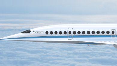 Photo of Extra vaart achter bouw supersonisch passagiersvliegtuig