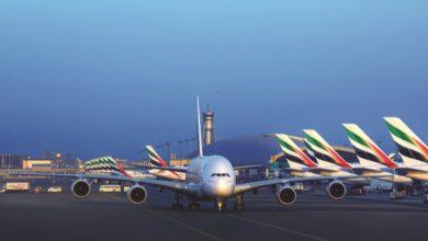Photo of Emirates vliegt weer op helft van oude netwerk