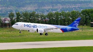 Photo of MC-21 maakt eerste testvlucht vanuit Moskou | video