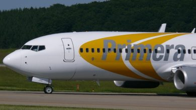 Photo of Primera Air eerste gebruiker van 737 MAX-9