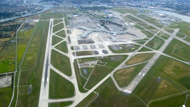 Photo of Airport review: Vancouver International