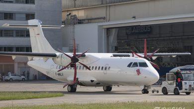 Photo of ATR lanceert vliegtuig voor korte landingsbanen