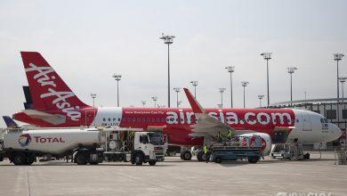 Photo of AirAsia houdt vliegtuigen Filipijnse dochter langer aan de grond