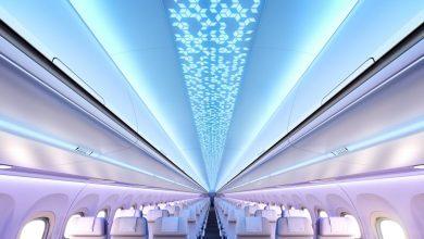 Photo of Nieuw Airspace-interieur voor A320 – foto's