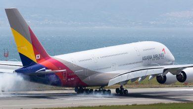 Photo of Asiana voert spookvluchten uit met A380's
