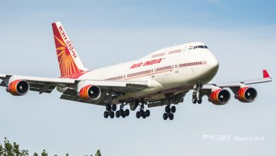 Photo of 'India wil groot deel miljoenenschuld Air India kwijtschelden'