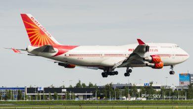 Photo of Nieuwe poging tot privatisering Air India