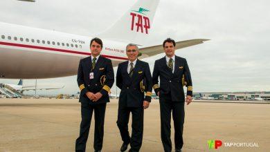 Photo of TAP presenteert retro-A330 – foto's