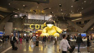Photo of Vliegveld Doha wil uitbreiden met tropisch bos