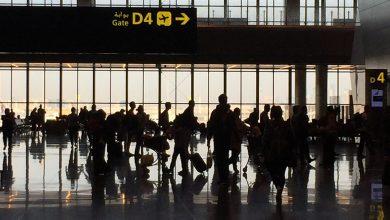 Photo of IATA: meer dan 4 miljard mensen nemen het vliegtuig