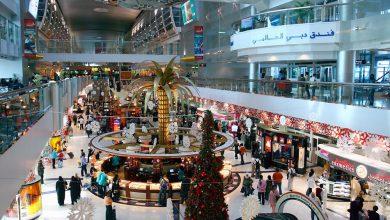 Photo of Dubai International Airport ziet laagste groei in decennium