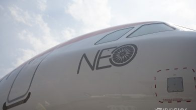 Photo of EasyJet stapt met neo in toekomst | Foto's en video
