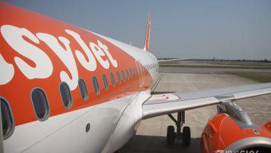 Photo of EasyJet: reddingsvluchten maandag voltooid