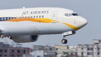 Photo of 'Slechts 400 miljoen te halen bij failliet Jet Airways'