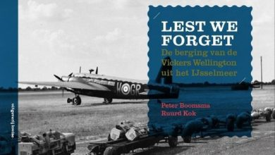 Photo of Recensie: Lest we forget 4*