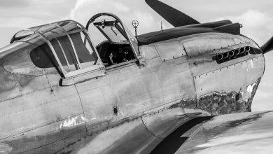 Photo of Militaire luchtvaart aanwezig op Oostwold Airshow