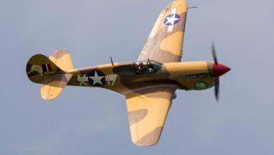 Photo of Airshow strijkt voor tiende keer neer in Oostwold