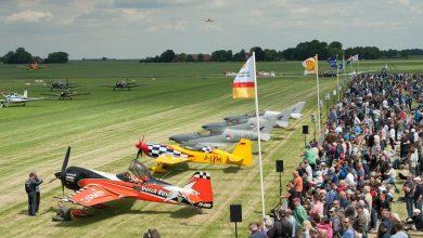 Photo of Oostwold Airshow pakt groot uit met jubileum