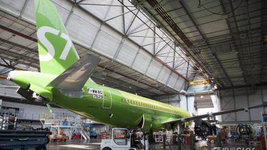 Photo of Airbus levert slechts 9 A320neo's in juli