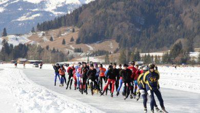 Photo of Transavia vliegt schaatsers naar Oostenrijk