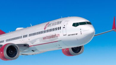 Photo of BOC Aviation annuleert order van 30 737 Max'en