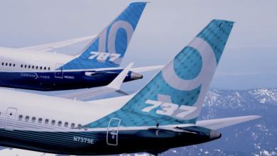Photo of Acht Boeing 787's aan de grond wegens zorgen over rompstructuur