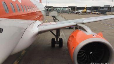 Photo of Nieuwe route voor easyJet vanaf Schiphol
