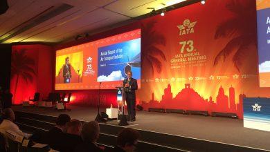 Photo of IATA-topman: infrastructuurcrisis ligt op de loer