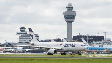 Photo of 'Schiphol moet verhuizen naar Flevoland'