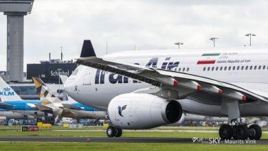 Photo of Iran Air met nieuwe vloot naar Amsterdam – foto's