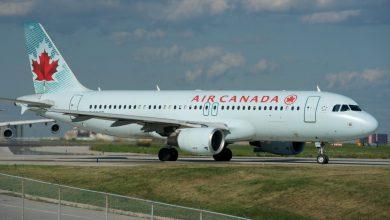 Photo of Onderzoek: Air Canada rakelings boven vliegtuigen