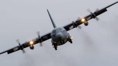 Photo of Nederlandse C-130 Hercules-transportvliegtuigen versneld met pensioen