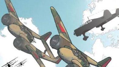 Photo of Recensie: De luchtoorlog van mei 1940 – 3,5*