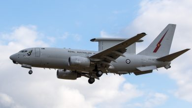 Photo of Royal Air Force kiest vervanger voor AWACS
