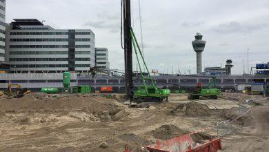 Photo of Passagiersgroei zorgt voor lagere winst Schiphol