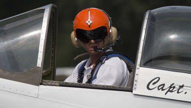 Photo of AOPA Fly-In trekt ruim 120 vliegtuigen naar Twente