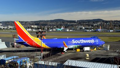 Photo of Southwest houdt 737 MAX langer aan de grond