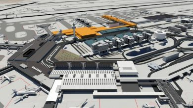 Photo of Schiphol bouwt aan Capital Programme