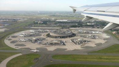 Photo of Schiphol zit Charles de Gaulle op de hielen