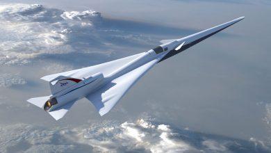Photo of Supersonisch toestel zonder 'knal' dichterbij