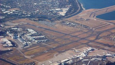 Photo of 'Terreuraanslag op vliegtuig voorkomen'
