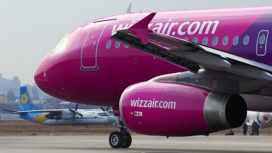 Photo of Wizz Air verbindt Charleroi met hoofdstad Moldavië