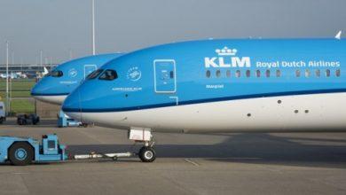 Photo of KLM breidt codeshare met Air Mauritius uit