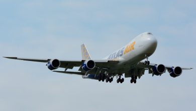 Photo of Japans onderzoek naar 'late' takeoff 747-8