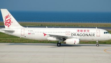 Photo of Cathay Dragon vervangt A320's en A321's