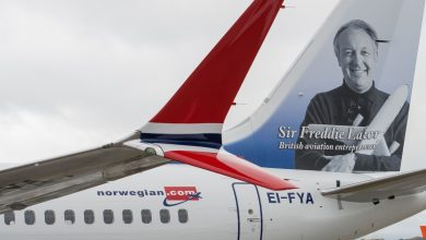 Photo of Norwegian annuleert order van 92 737 Max'en en 5 Dreamliners