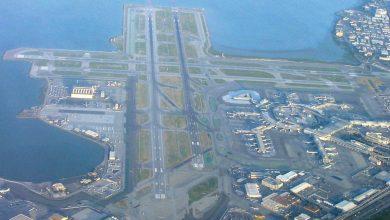 Photo of NTSB onderzoekt bijna ongeluk op San Francisco